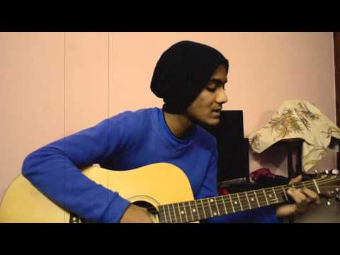 For The First Time/ Main Rang Sharbaton Ka (Cover by Shashwat)