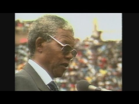 Nelson Mandela dead - Madiba tributes from around the world