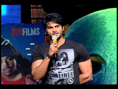 D-for-Dopidi-Audio-Launch-Part-1