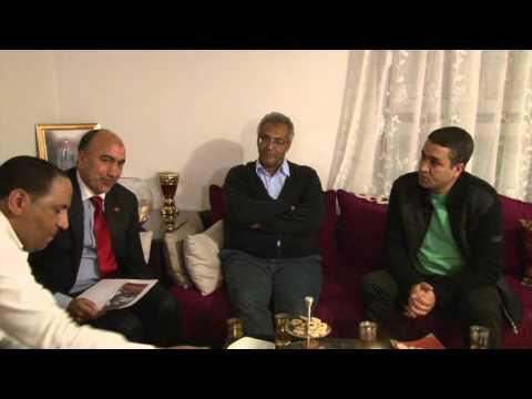 مغاربة سويسرا وقضية الصحراء المغربية