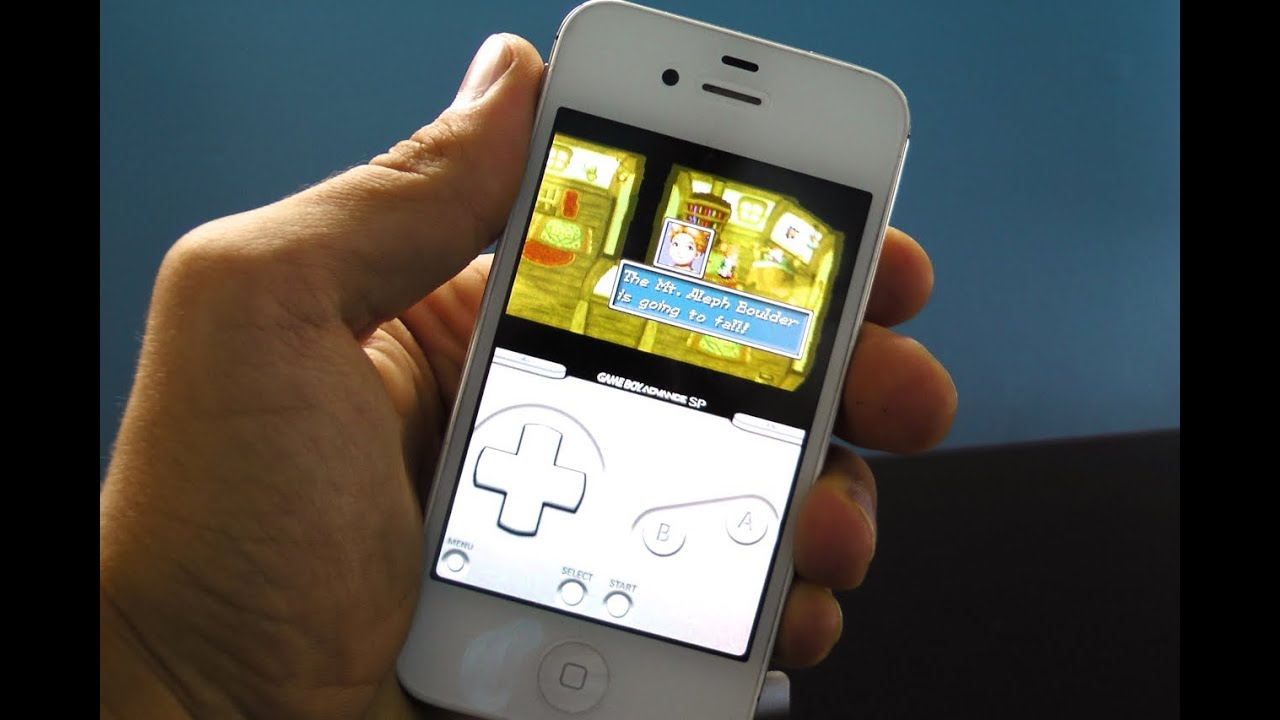 Install Nintendo 64 Emulator On Iphone Ipod Touch Ipad With Roms