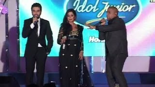 Latest Dance Reality Show-Indian Idol Junior 2013 Launch
