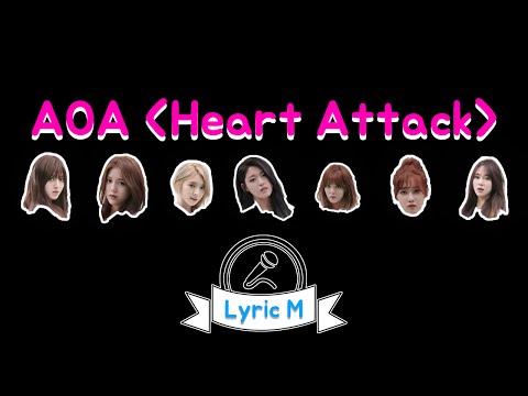 AOA - 심쿵해 (Heart attack)