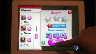 Candy Crush Saga Cheat How To Get Extra / Unlimited