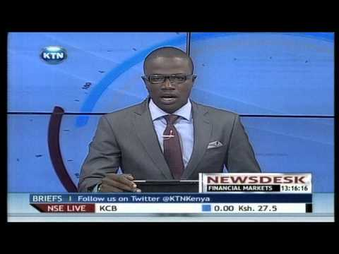 KTN Newsdesk Full Bulletin 4th April 2014
