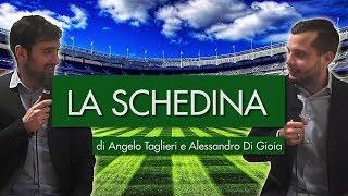 Torna la Schedina di CM! Juve ok solo nel 2° tempo, pari fra Lazio e Milan