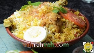 Bhatkal Chicken Biryani Karnataka Special..