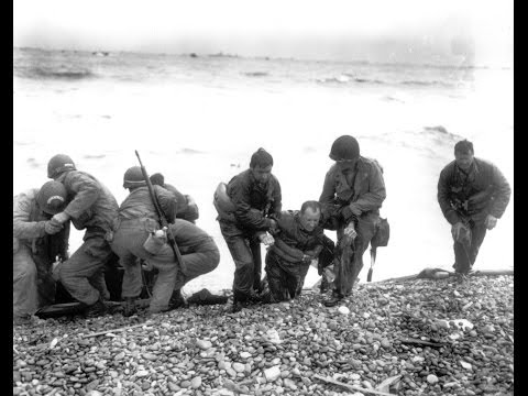 Remembering D-Day 70 Years Later | Mashable