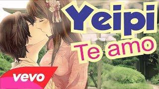 Video LINDO De AMOR-Te AmO-YEIPI MARTINEZ♥♥musica