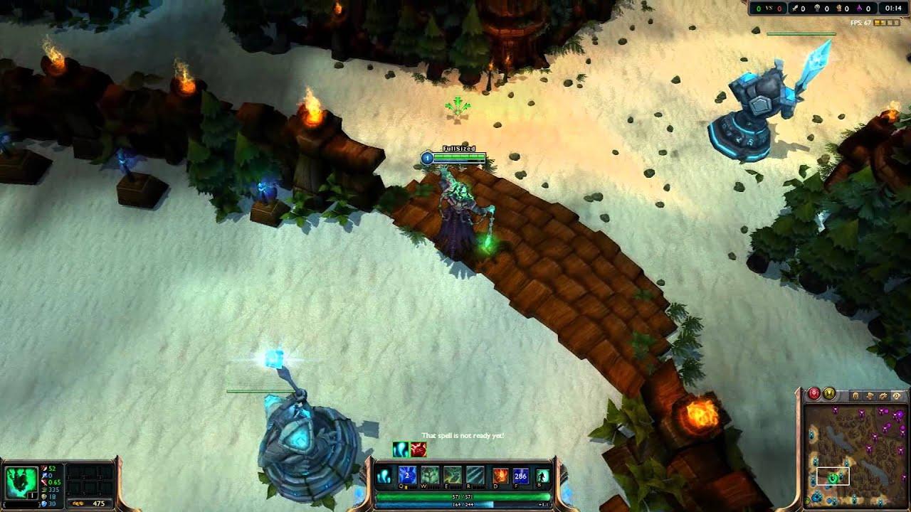 Vorschlag: Map-Skins - League of Legends Community