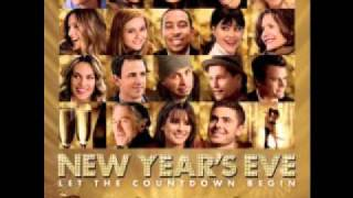 Lea Michele Auld Lang Syne New Year's Eve
