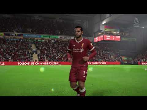 FIFA 18 - Liverpool career mode: Part 17