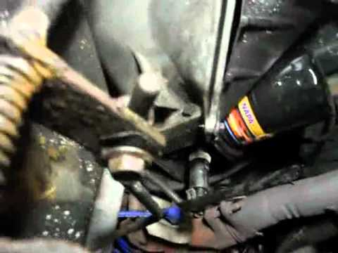 Gm Shifter Linkage Fix Youtube