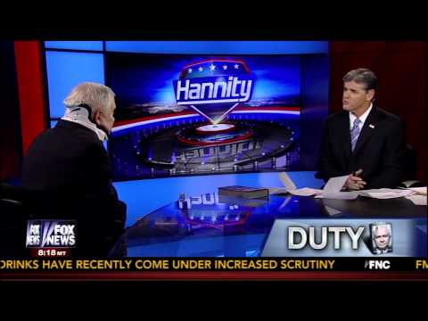 Hannity Interviews Robert Gates Part 2