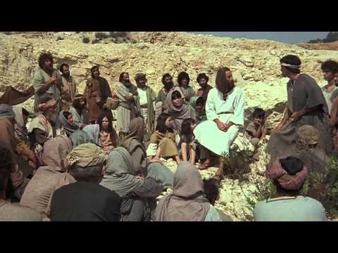 JESUS Film  Albanian-  Hiri i Zotit Jezu Krisht qo image