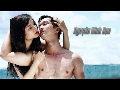 Nguyễn Minh Đạo - Bộ ảnh hồ bơi với mẫu Kiều Nga - Casting gymer đích thực vòng 6