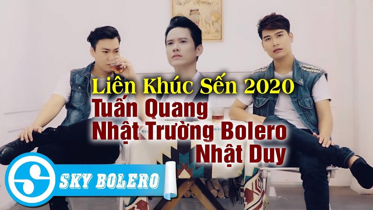 Nhac vang bolero 2020