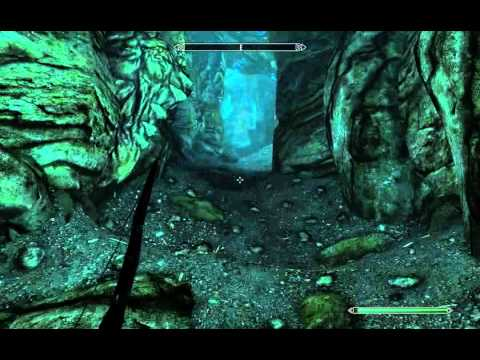 Skyrim Kagrenzel Walkthrough Youtube