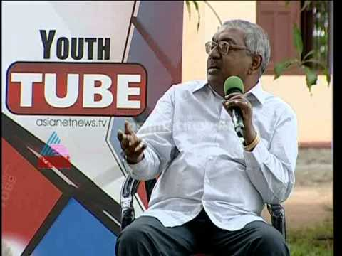 Youth Tube - Alexander Jacob  IPS 9th July 2014