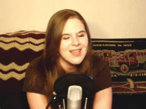 Love Story (Taylor Swift Cover)