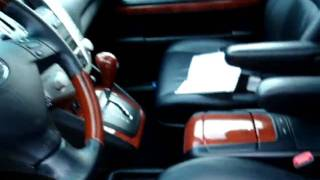 2008 Lexus RX 400h Hybrid SUV from Audi Stratham, New Hampshire videos