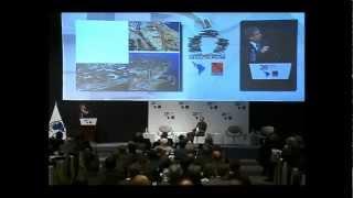 28° Congreso FIIC 2012 - Charla Magistral - Arq. Joan Busquets - (2/26)