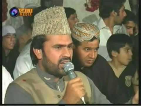 Kalam e Muhammad Ali Zahoori Qasoori by Syed Zabeeb Masood Shah Sb in Aarzoo e Rehmat 2012.