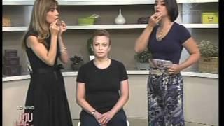 Cooking   exercícios faciais programa mulheres 30112011   exercAƒÆ'A'Acios faciais programa mulheres 30112011