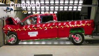 2014 Chevy Silverado 1500 / GMC Sierra 1500 (Crew Cab