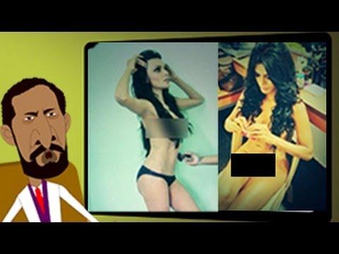 Sherlyn Chopra goes NUDE for KamaSutra 3D : MUST WATCH