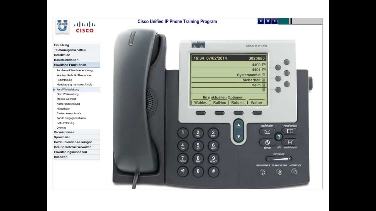 Cisco Ip Phone 7962 Manual Voicemail