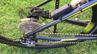 Bikers Riopardo   XShifter permite converter qualquer câmbio para eletrônico