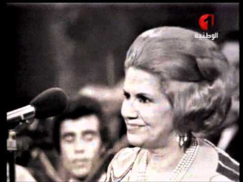 Fathia Khairi - Hajara al habib  فتحية خيري - هجر الحبيب