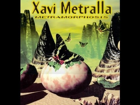 Xavi Metralla - Metamorphosis (Bit Music 10 Anis De Exitos)