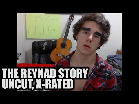 EXCLUSIVE: The Reynad Dreamhack Story UNCUT and X-RATED