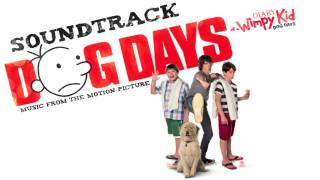 Diary Of A Wimpy Kid: Dog Days Soundtrack: 07 Who's The