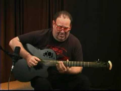 matt smith gives a killer slide guitar lesson part 2