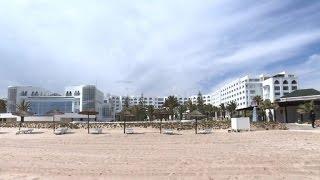 عودة الحياة الى فندق سوسة بتونس بعد نحو عامين من هجوم جهادي دام |
