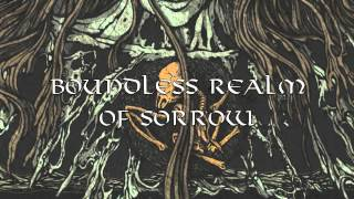 DARKEST ERA - Sorrow's Boundless Realm (LYRIC VIDEO)
