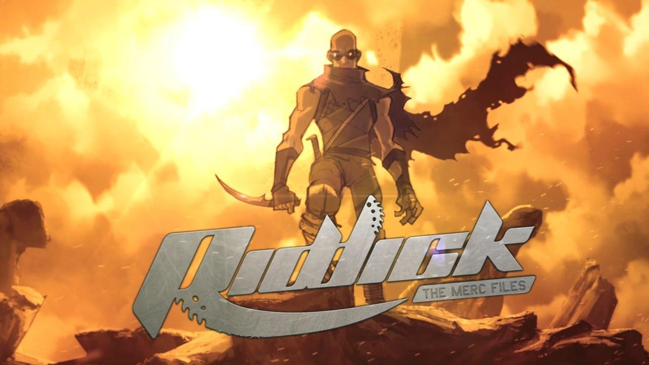 التسلل والقتال والمقتبسة الفيلم Riddick: Merc Files v0.3.3 مدفوعة,بوابة 2013 maxresdefault.jpg