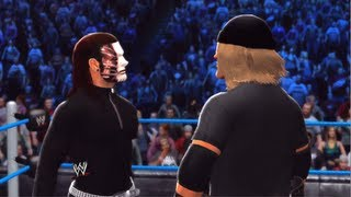 WWE '13 Promo : Jeff Hardy Vs. Edge Promo Judgement Day