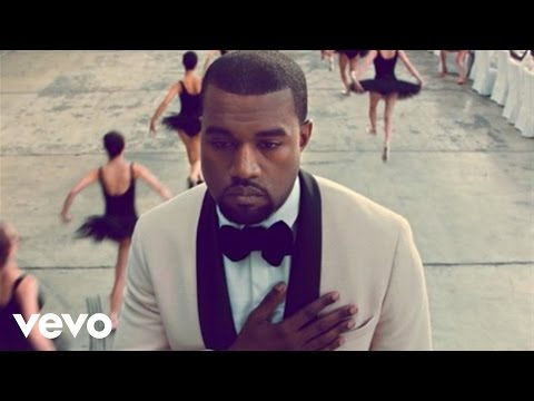 Thumbnail of video Kanye West - Runaway (Extended Video Version) ft. Pusha T