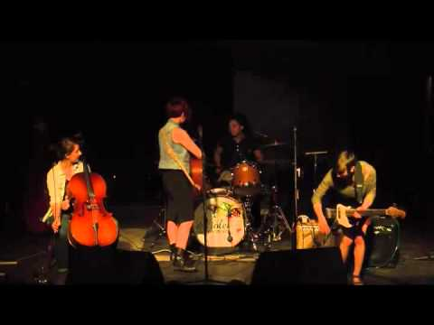 Violet and the Undercurrents - April 30 2014