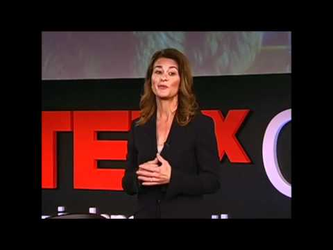 1-Melinda Gates- On Coke's Success.wmv