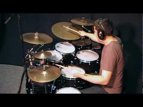 Working Drums - Oh Heiland reiß die Himmel auf