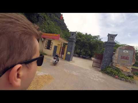 Mua Cave | Ninh Binh | Hanoi | Vietnam