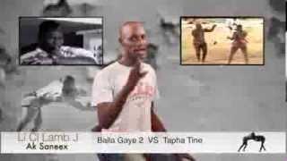 Li Ci Lamb J Ak Saneex | Balla Gaye 2 vs Tapha Tine