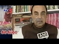 Poes Garden Became Empty : Subramanian Swamy Fires on Gove..