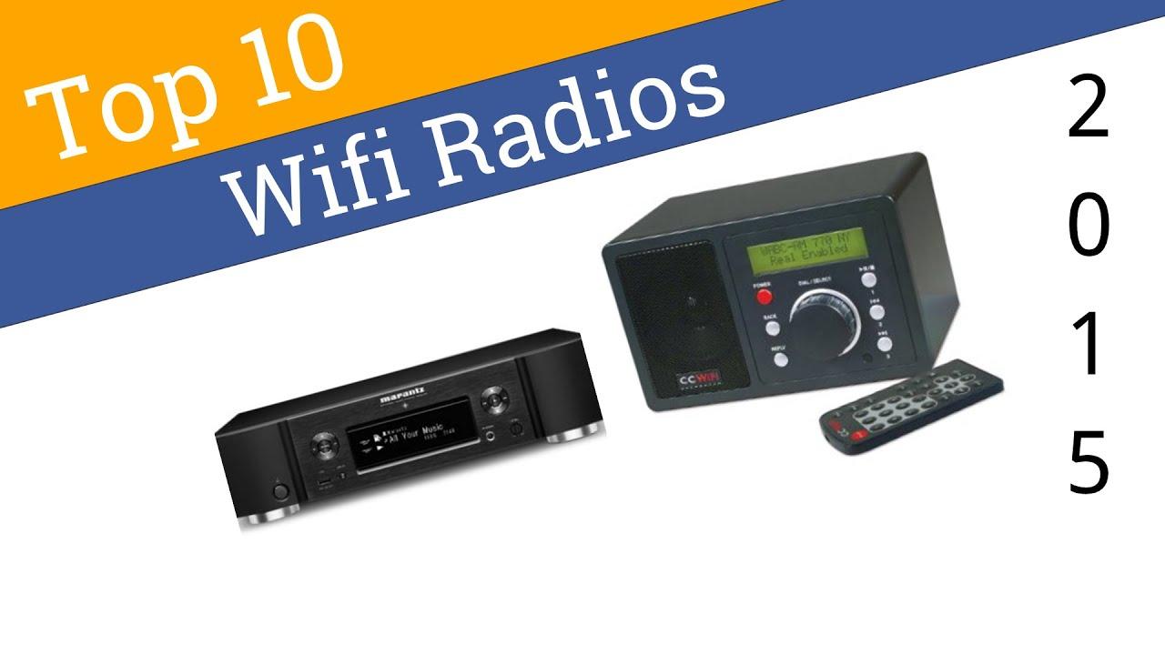 Как сделать вай фай от радио