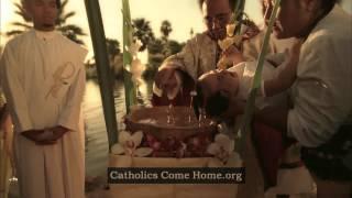 Nós somos a Igreja Católica Apostólica Romana